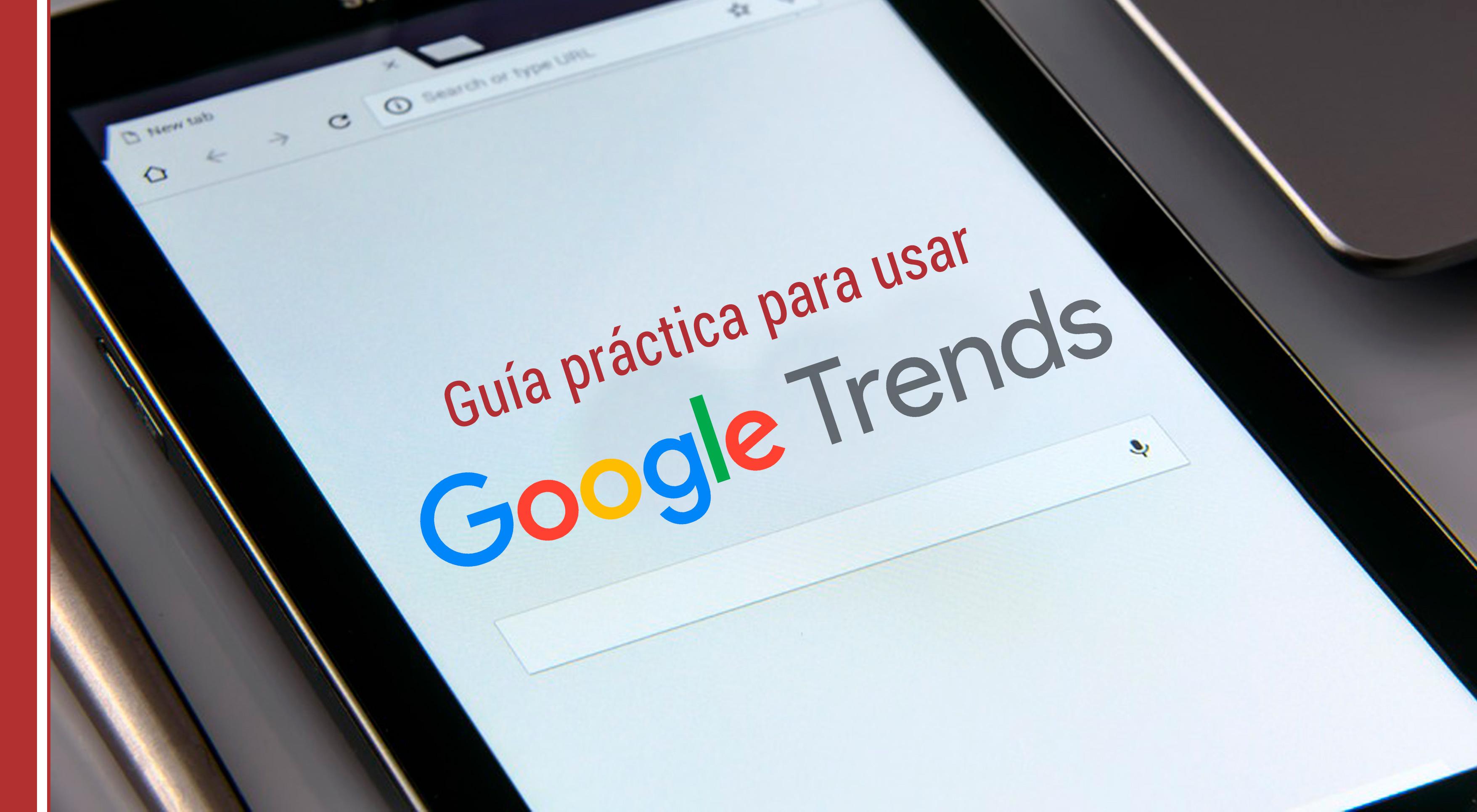 guia para usar google trends