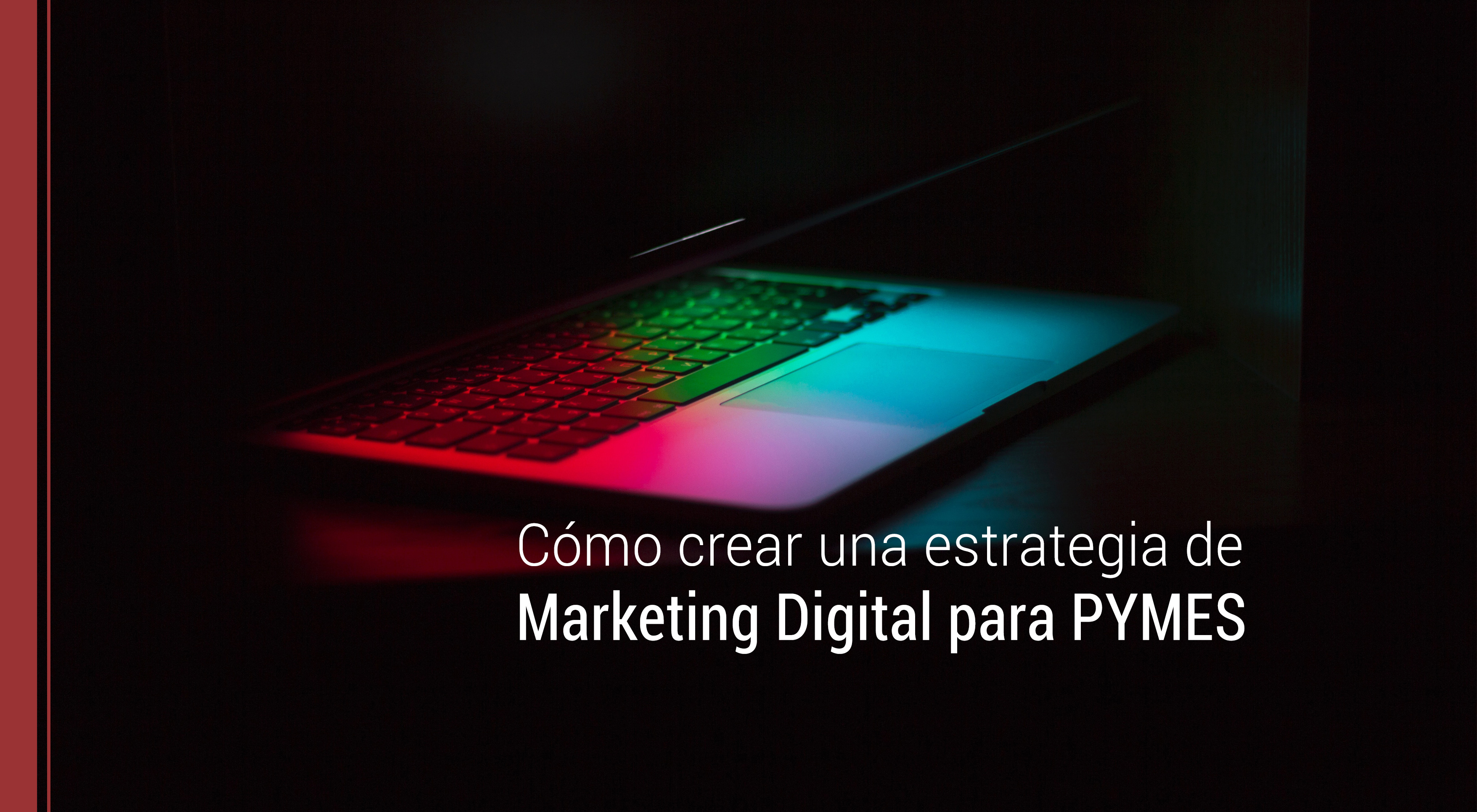 estrategia de marketing digital para pymes