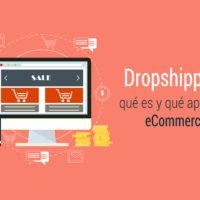 el dropshipping en el ecommerce
