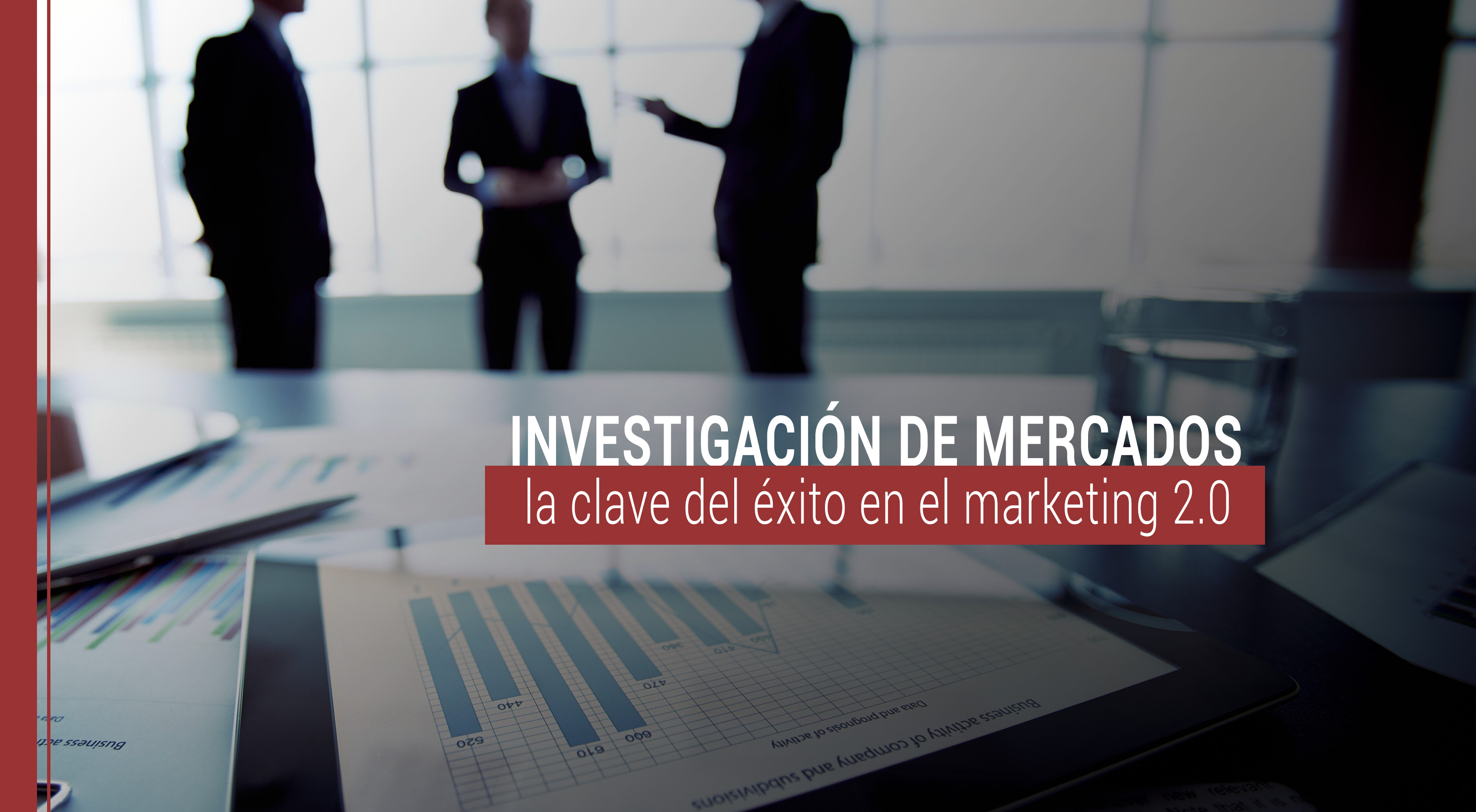la investigacion de mercados en el marketing 2.0