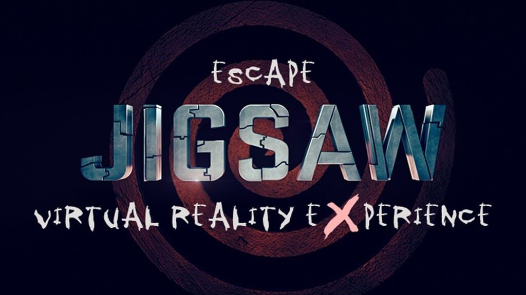 Escape Jigsaw Virtual Reality Experience