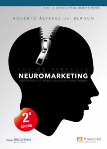 Neuromarketing, Roberto Álvarez del Blanco