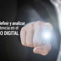 la competencia en el entorno digital