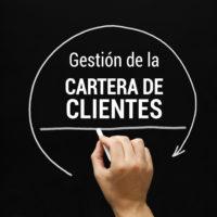 Cómo gestionar de manera eficaz la cartera de clientes de una empresa