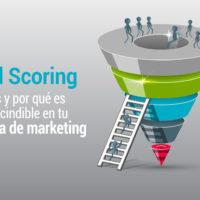 que es el lead scoring en la estrategia de marketing