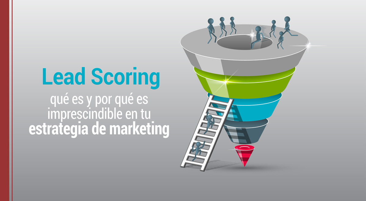 que es el lead scoring en la estrategia de marketing
