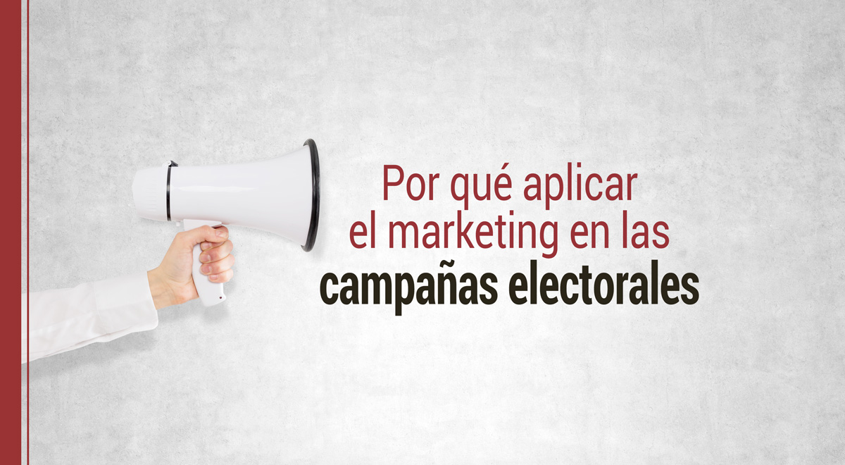 importancia del marketing en las campanas electorales