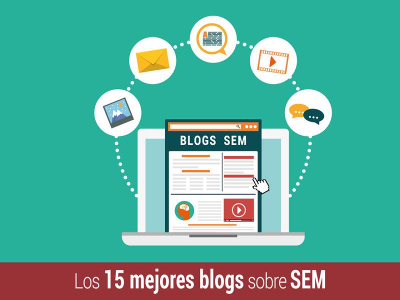 los mejores blogs sem