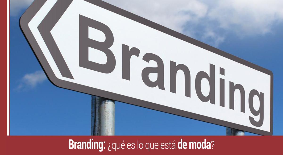 tendencias de branding