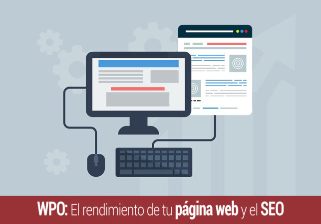 como el wpo afecta el seo de la pagina web