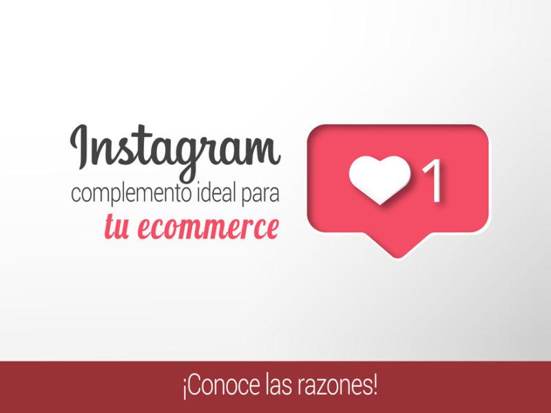 por que instagram para tu ecommerce