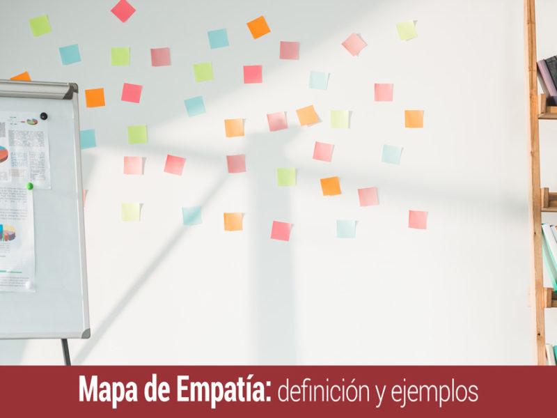 que es un mapa de empatia y como hacerlo