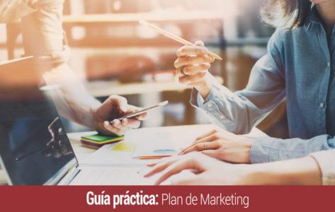 guia practica para hacer un plan de marketing