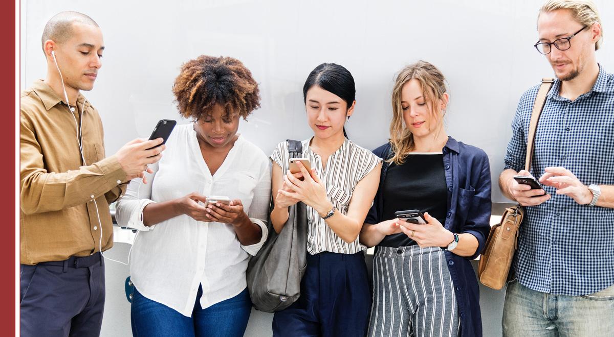 relaciones con los clientes en el entorno digital