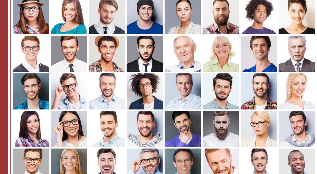 los tipos de clientes y el exito en la empresa