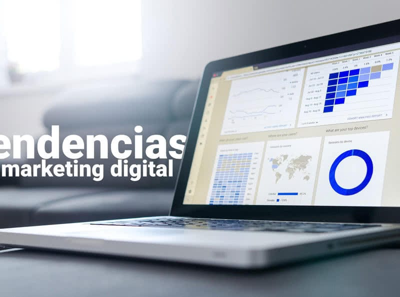 Tendencias de marketing digital para 2019