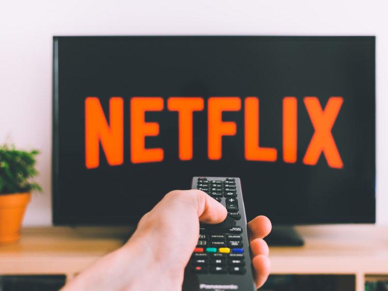 El marketing mix de Netflix