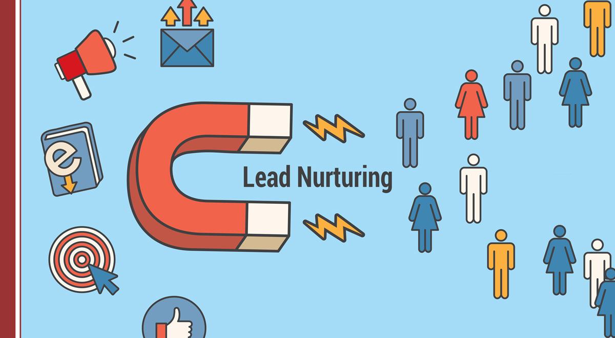 como triunfar con una campana de lead nurturing