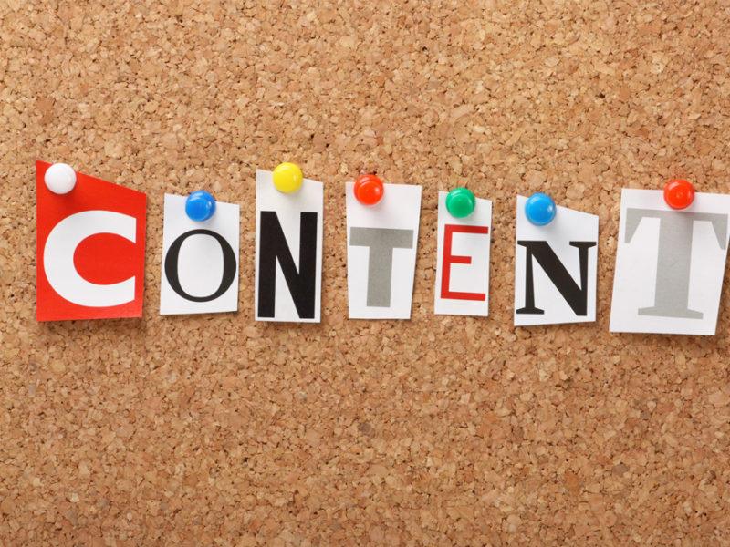 los mejores blogs de marketing de contenidos