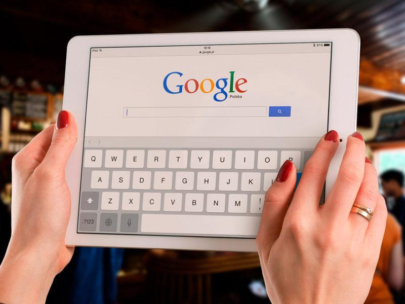5 alternativas de seo. Google Keyword Planner