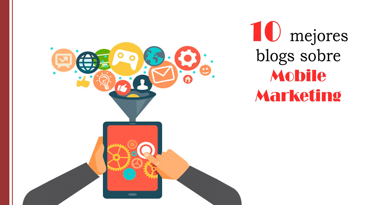 mobile marketing blogs