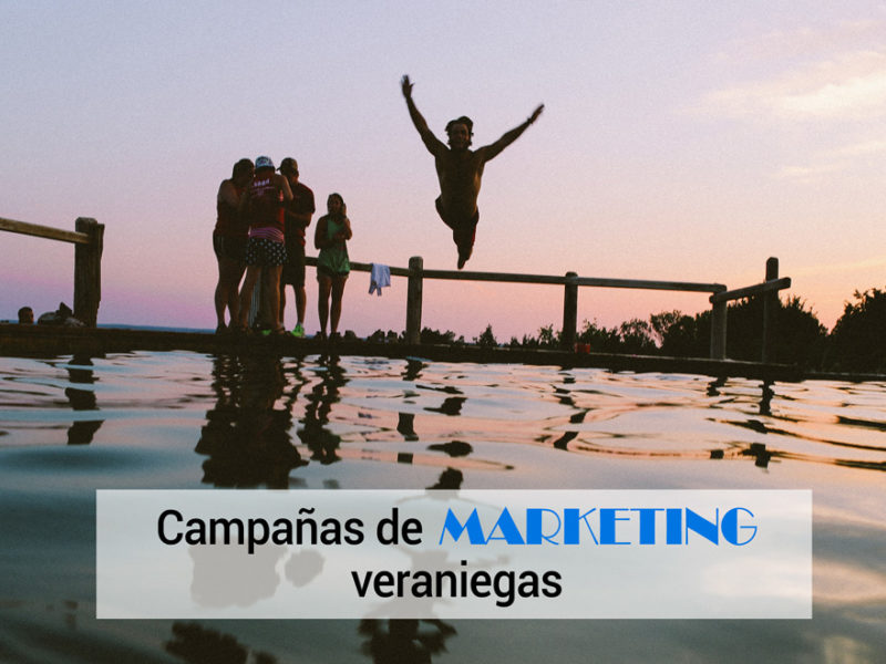 campañas de marketing veraniegas