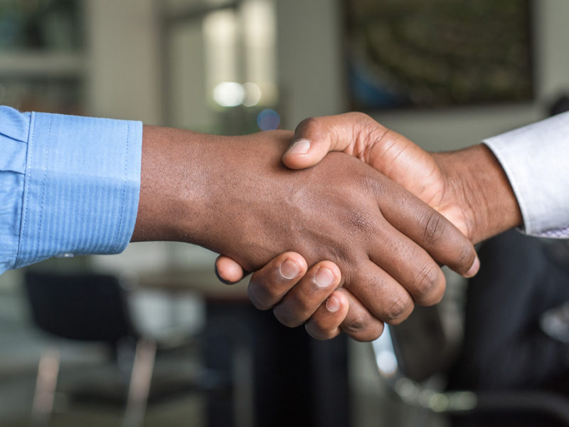 Estrategia cobranding entre empresas