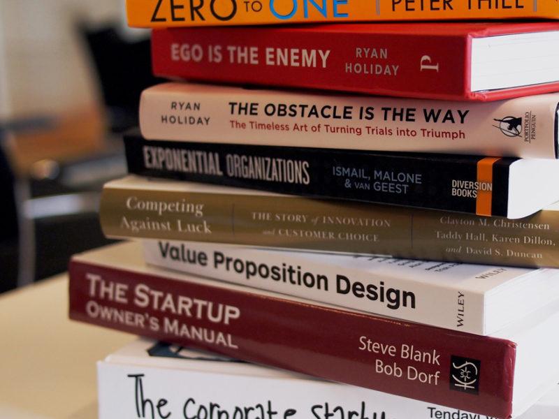 libros sobre marketing de guerrilla