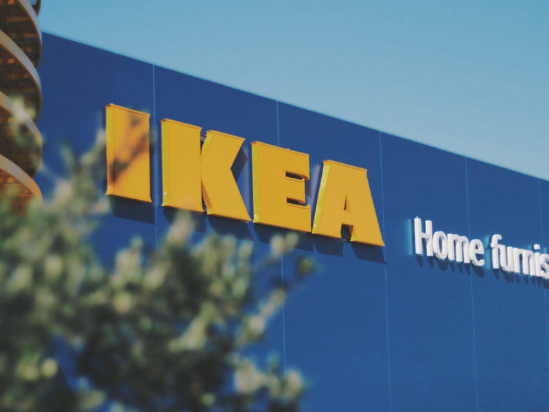 ikea estrategia de marketing