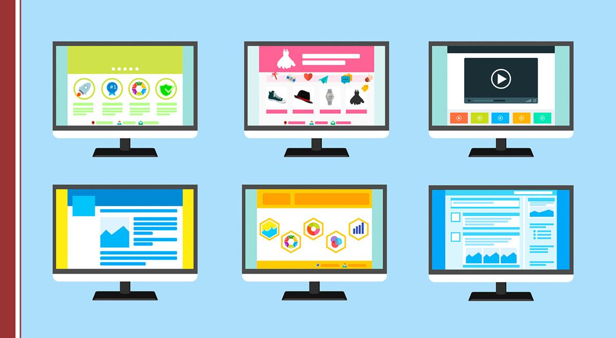 pasos publicidad online