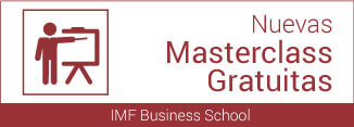 Masterclass IMF Business School, aportando valor, gratis, gratuitos