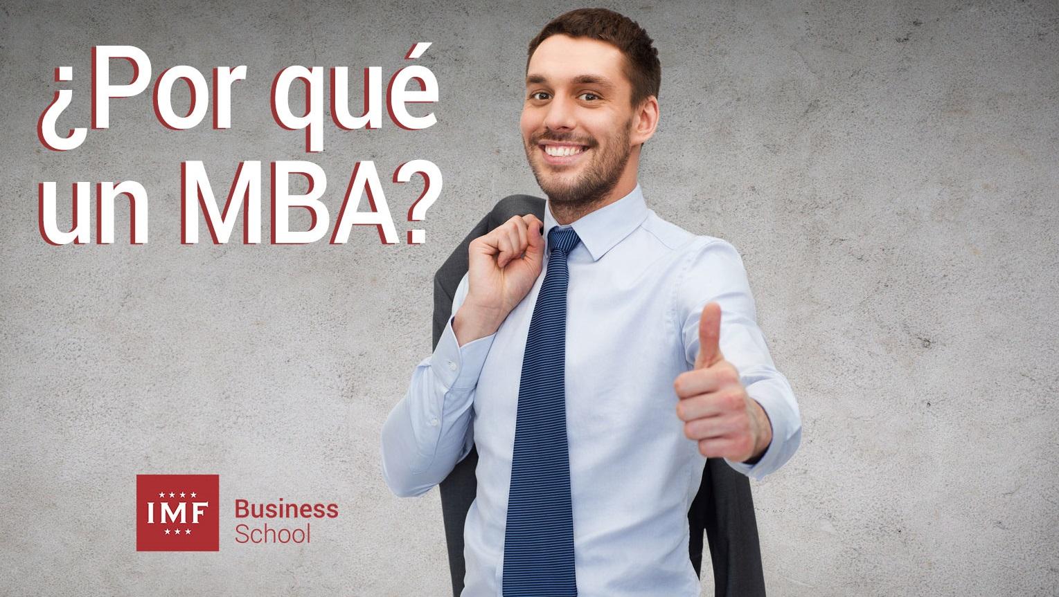razones_MBA Las razones para estudiar un MBA que nunca has leído