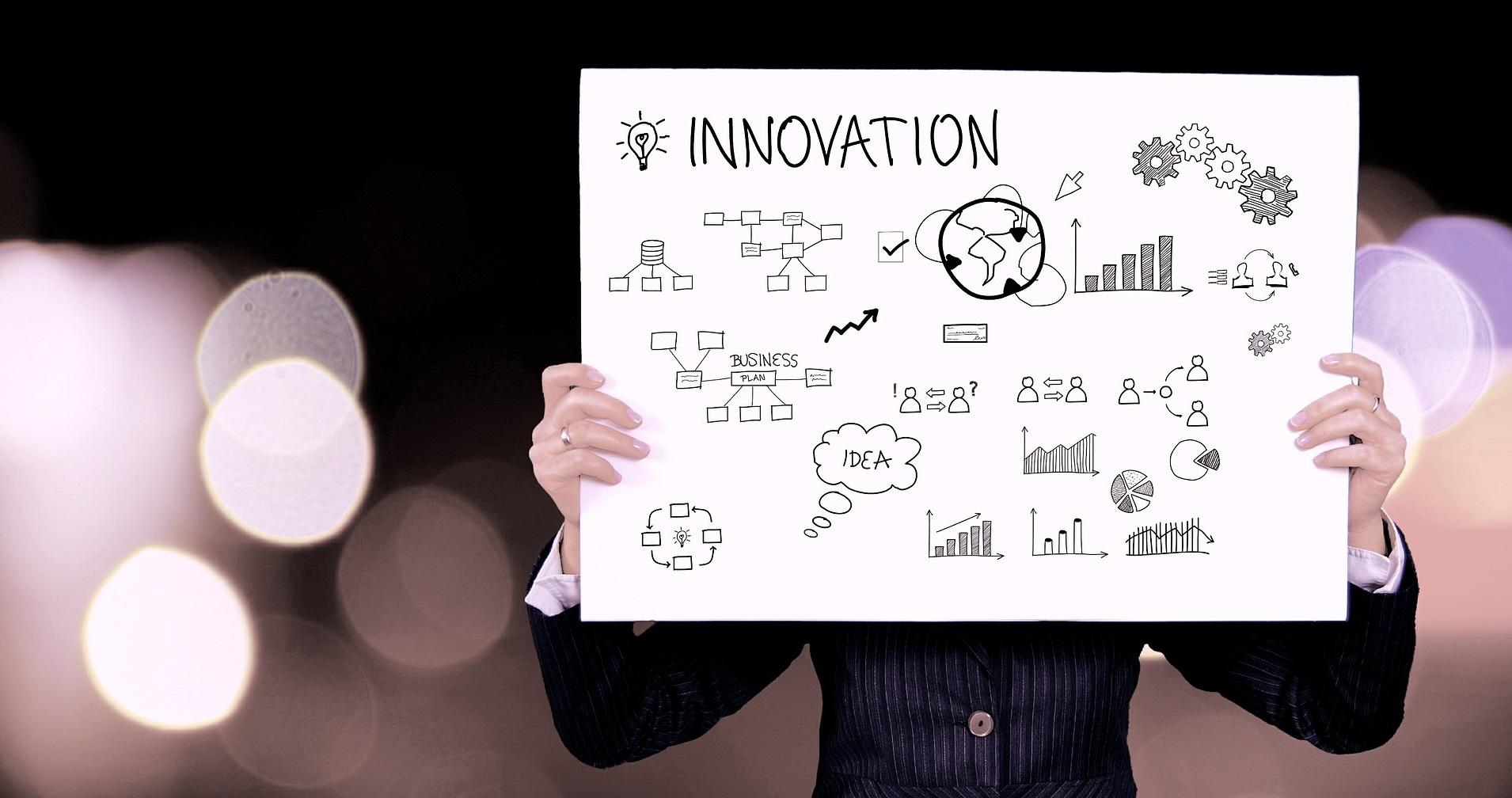 innovacion-tecnologia-cios La Innovación, el reto de los CIOs