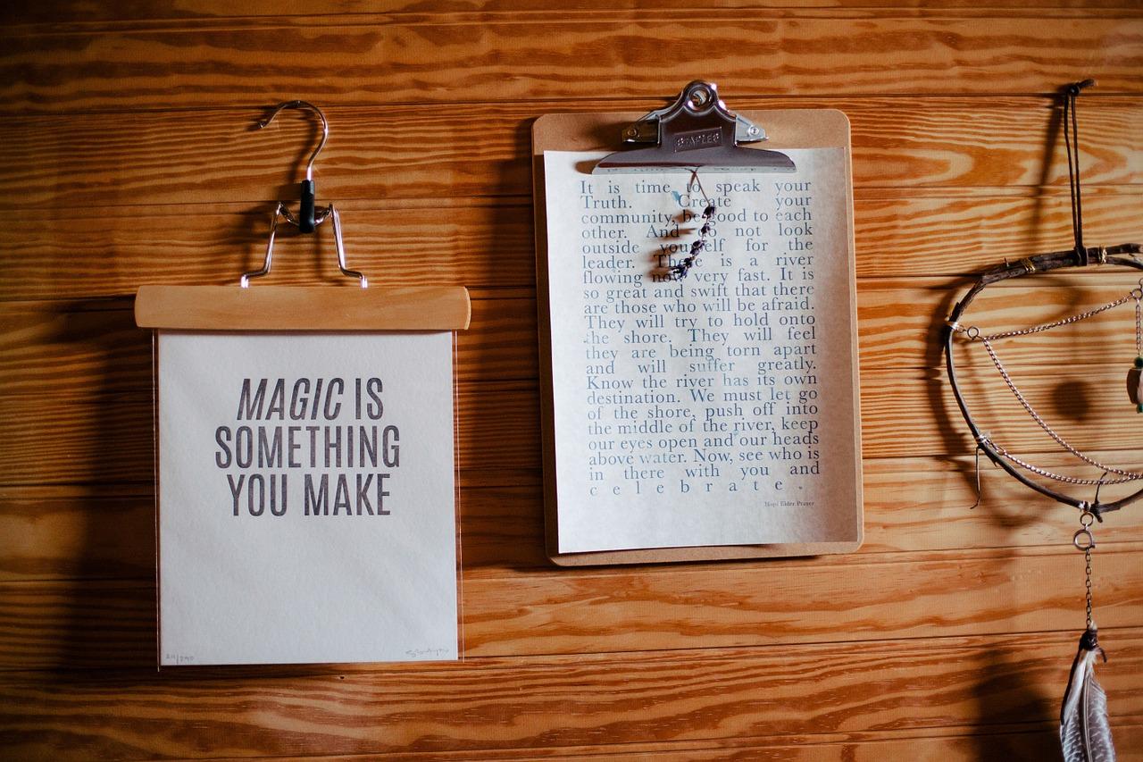 no-somos-magos Gestión Sanitaria: No somos magos, somos simplemente gestores