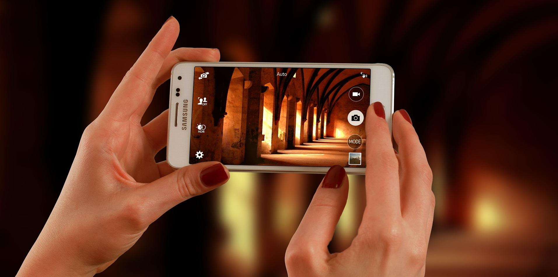 turismo-inteligente-tecnologia Smartmóvil: un turismo inteligente y en movimiento
