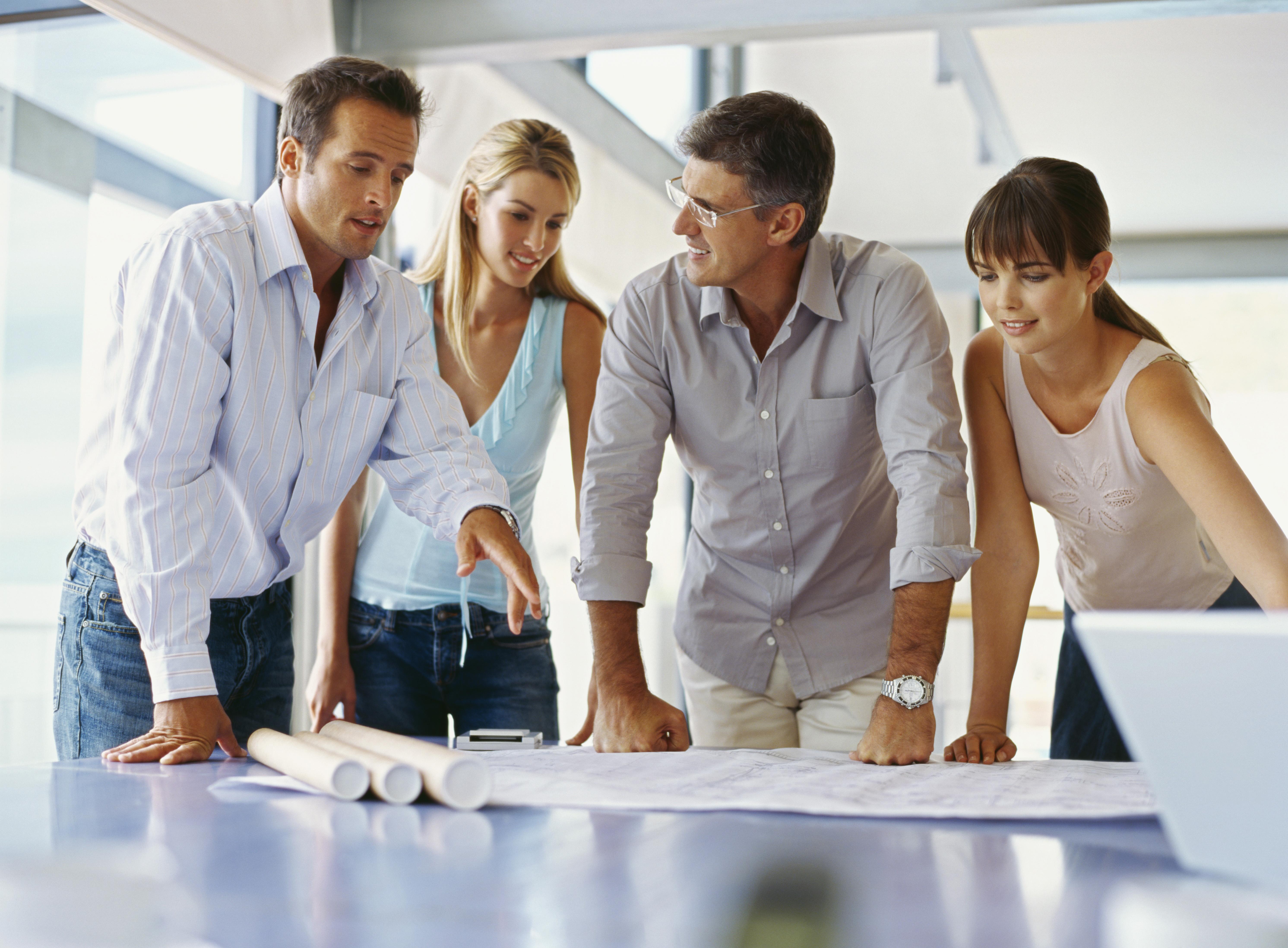 trabajo-en-equipo Habilidades directivas: ¿Cómo encajar mejor en el trabajo en equipo?