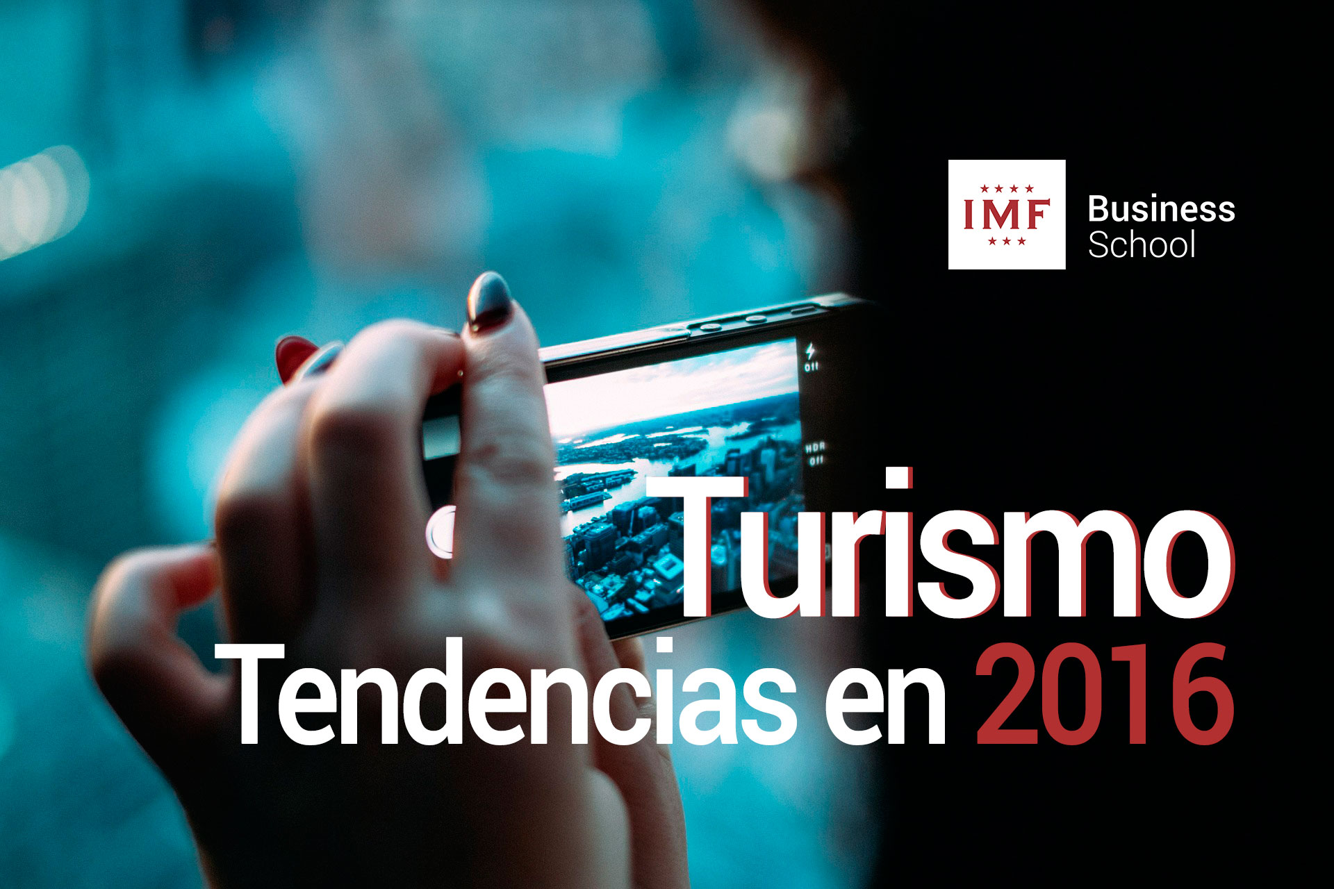 turismo-tendencias-2016 Turismo: Así fue en 2015, y así será en 2016