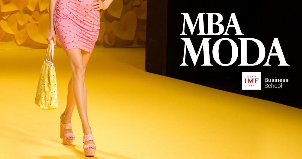 MBA especialidad en Moda