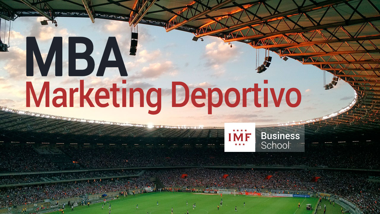 MBA en marketing deportivo