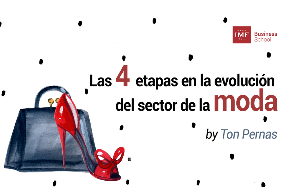 ton-pernas-moda Ton Pernas: Las 4 etapas en la evolución del sector de la moda