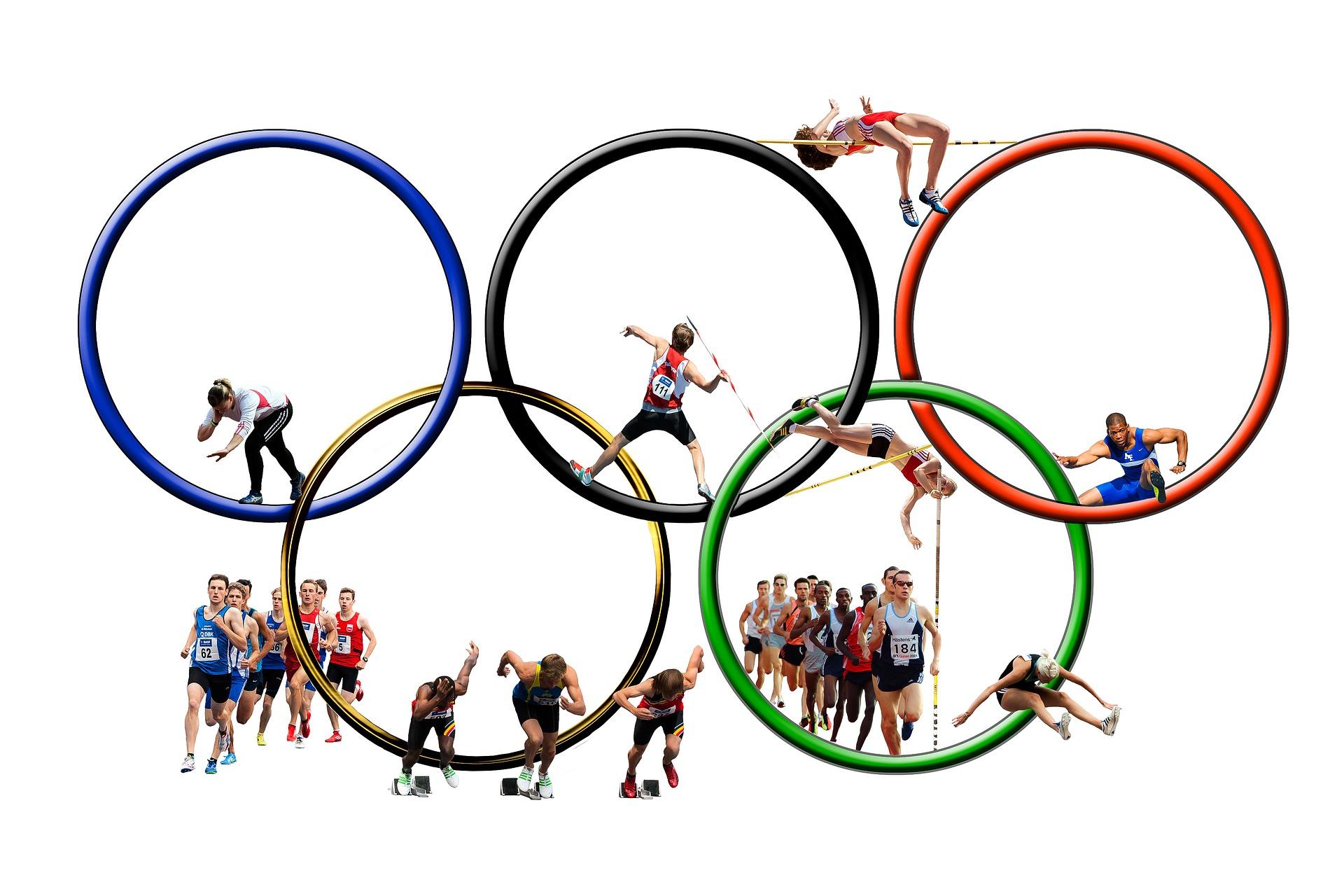publicidad-juegos-olimpicos La Regla 40, el tabú de la publicidad