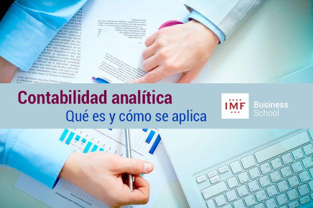 contabilidad-analitica-1-2 Contabilidad Analitica: Que es y como se aplica