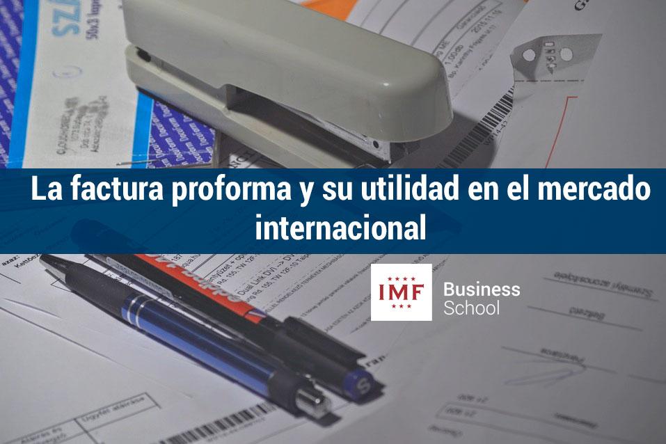 factura-proforma-1 La factura proforma y su utilidad en el mercado internacional