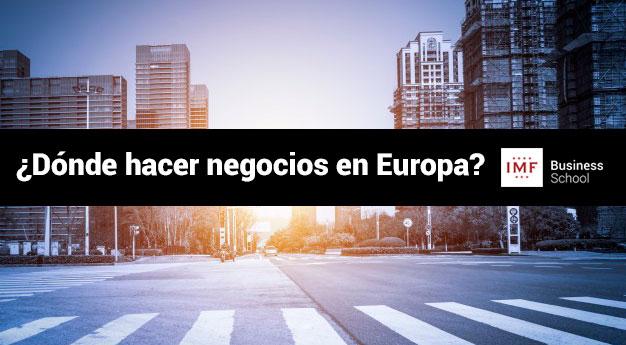mejores-ciudades-negocios-europa Las mejores ciudades para hacer negocios en Europa