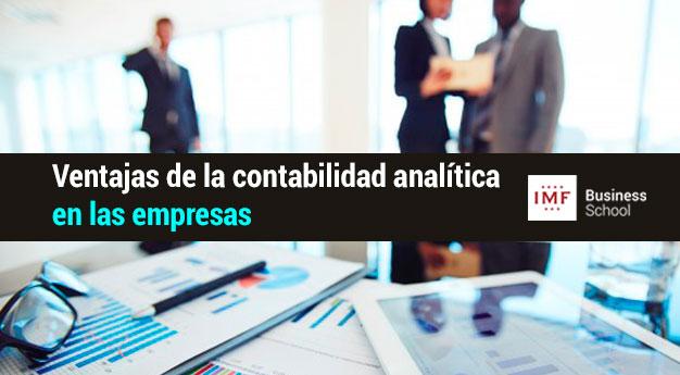ventajas-contabilidad-analitica Ventajas de aplicar la contabilidad analitica en las empresas