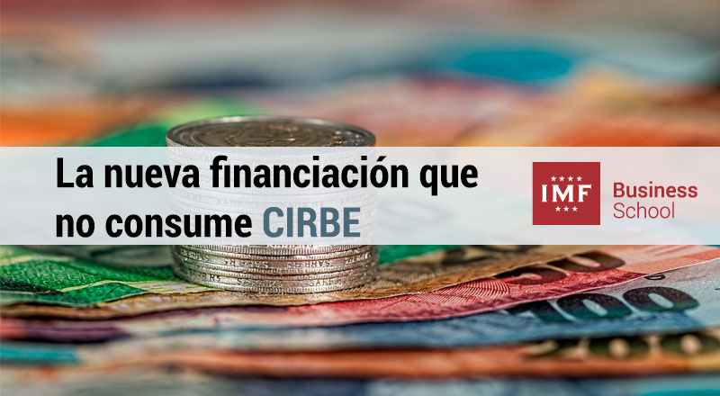financiacion-no-consume-cirbe La nueva financiación que no consume CIRBE