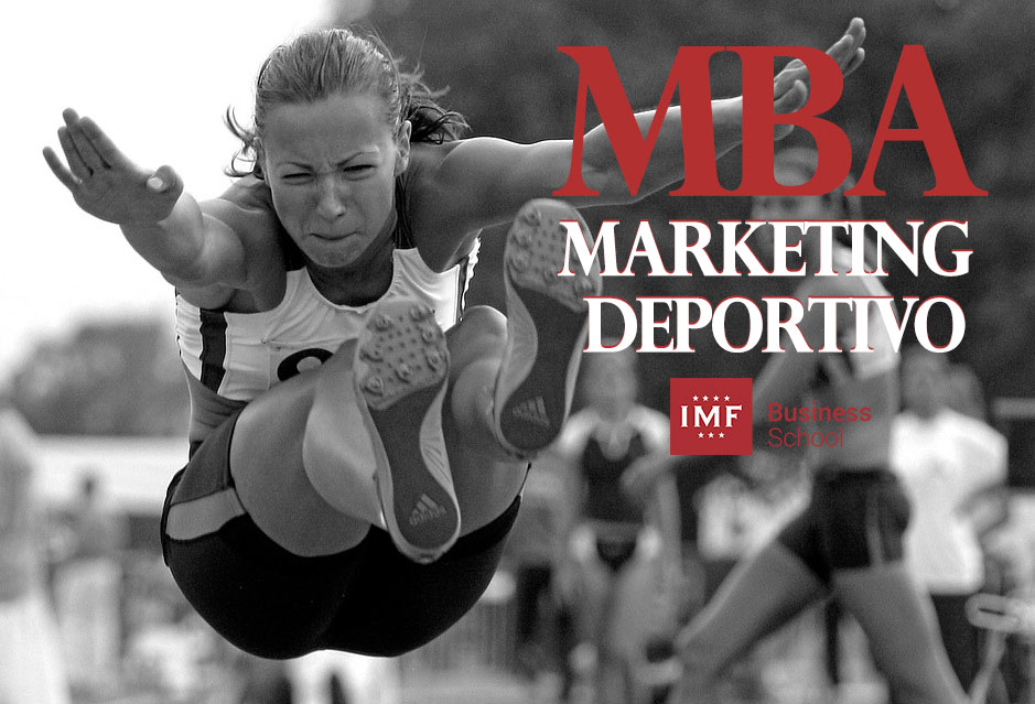 MBA especialidad Marketing Deportivo