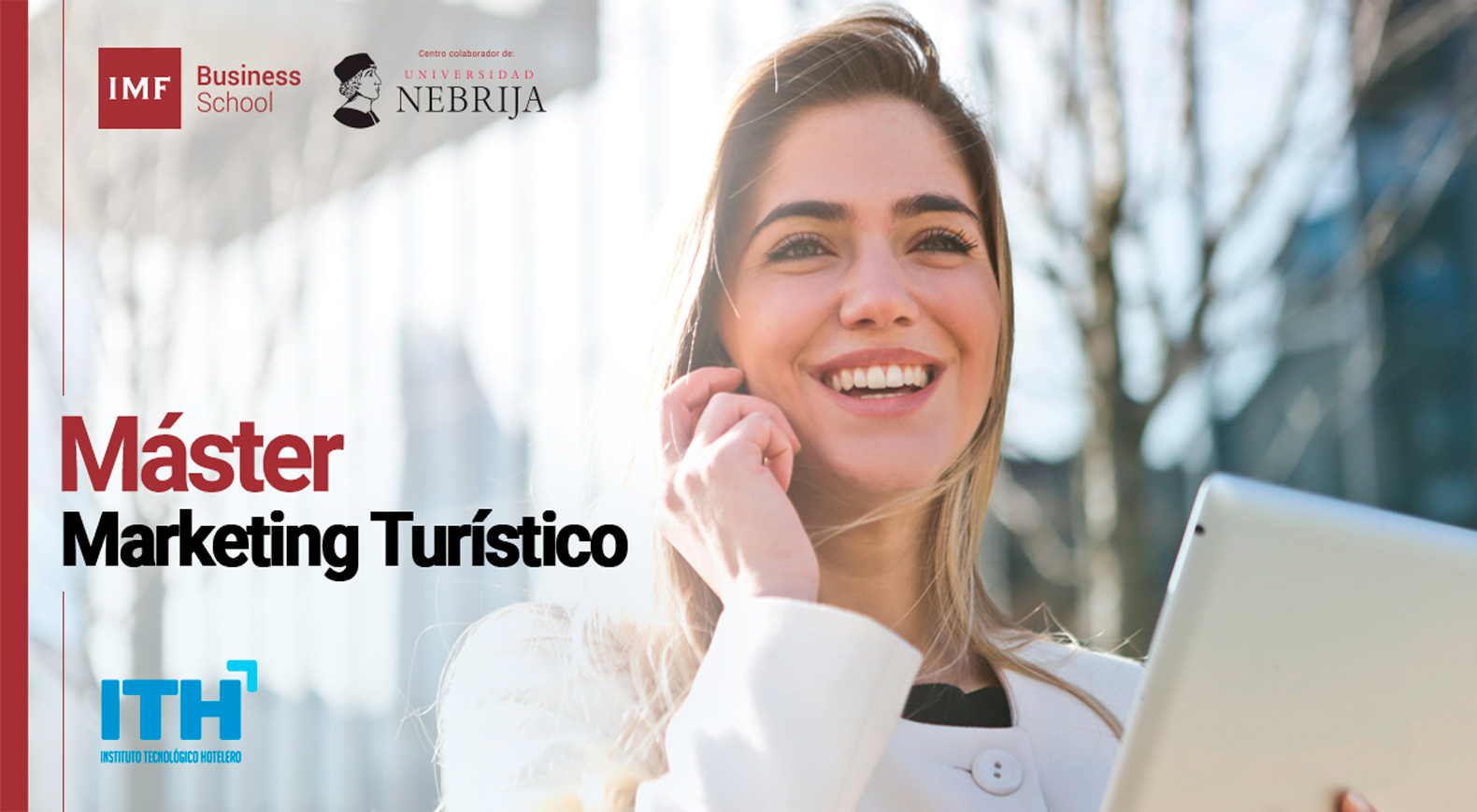 master marketing turistico
