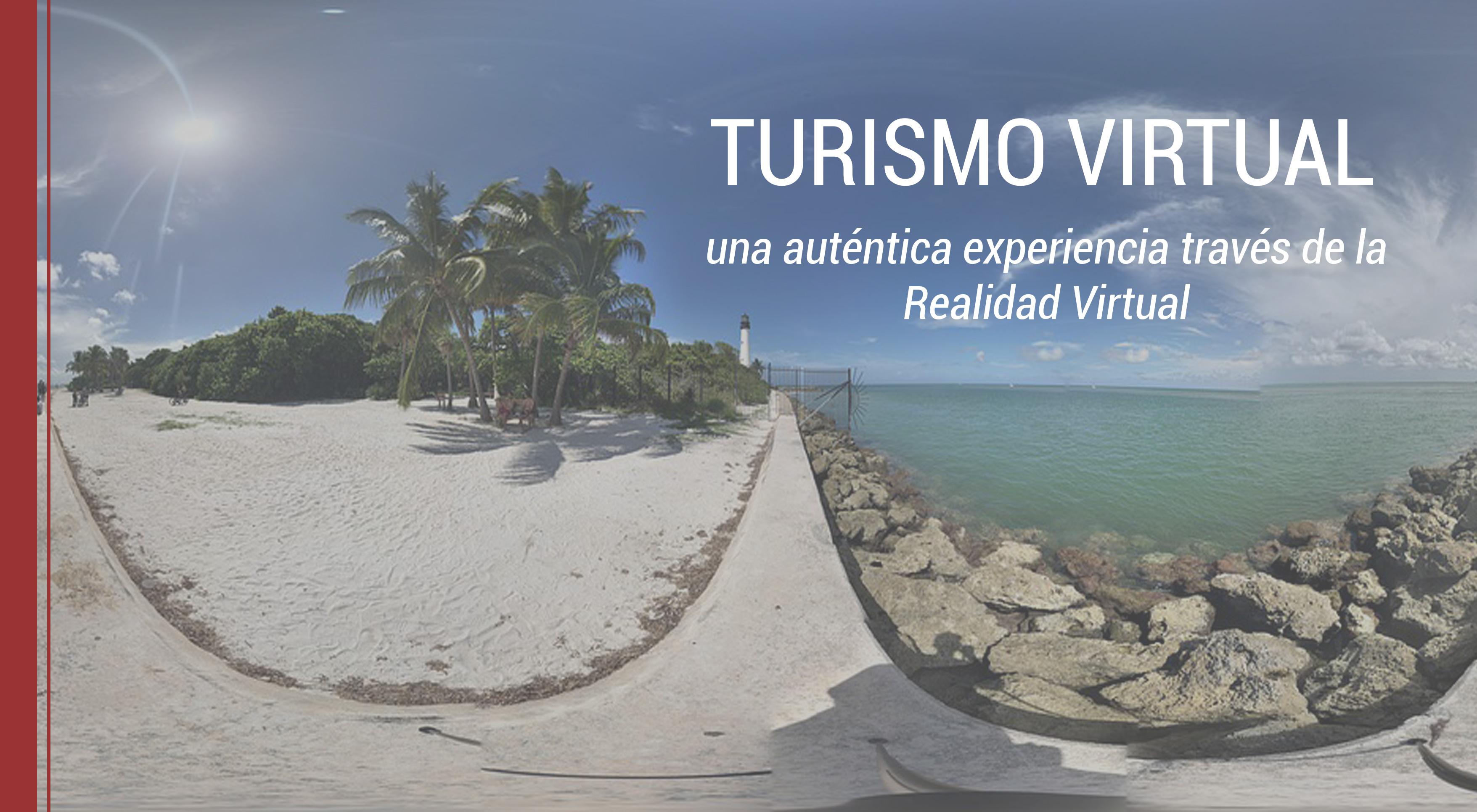 turismo-virtual El turismo virtual ha llegado ¡Disfruta experiencias reales!
