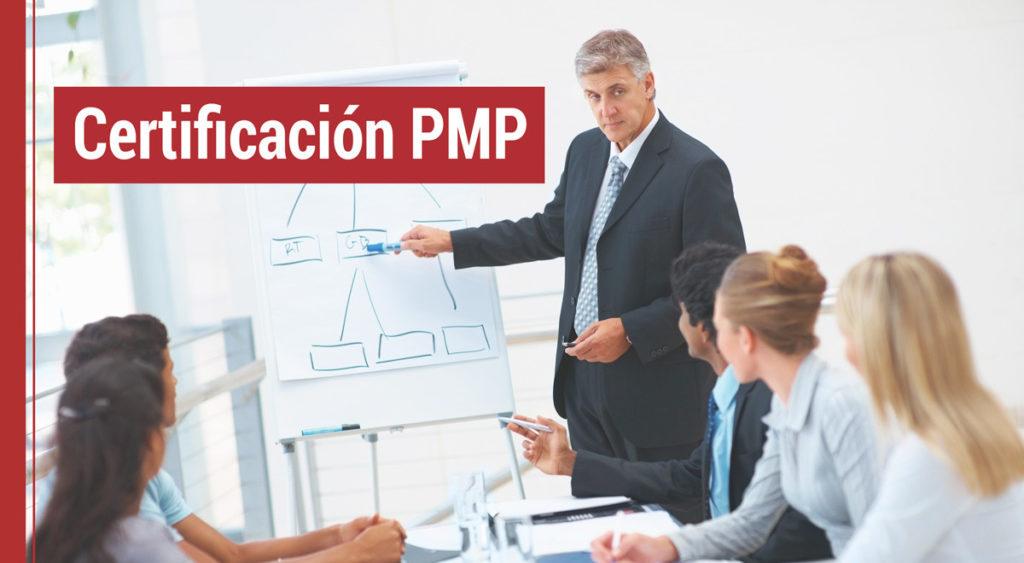 Claves para lograr la certificación PMP en Dirección de Proyectos